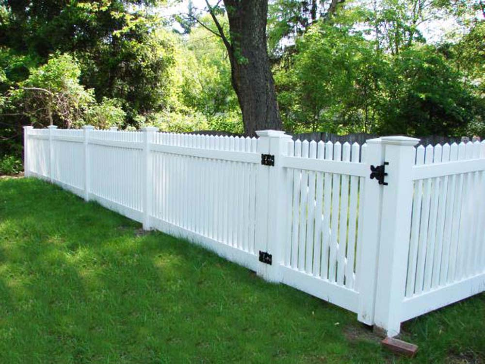 Fence Installation U0026 Railing In Cranberry,Beaver, Rochester, Brighton  Township,New Castle, Ambridge, Sharon, An Fencd Pet Fence
